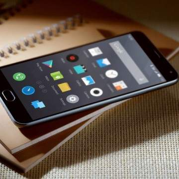 3 HP Android 4G Meizu Masuk Pasar Indonesia