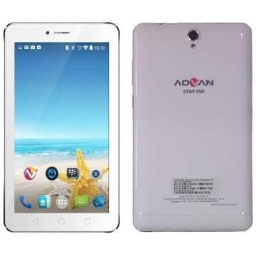 Harga Tablet Advan Makin Murah, RAM 1GB di Bawah Sejuta