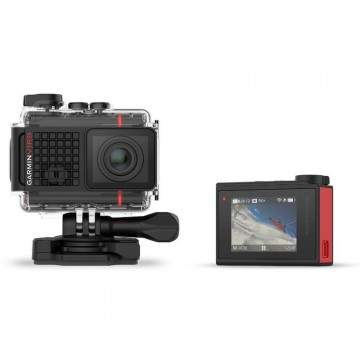 Garmin VIRB Ultra 30, Action Camera Ultra HD dengan Voice Control