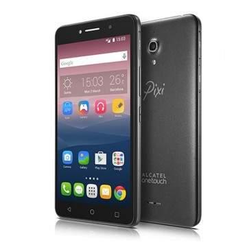 Alcatel Hadirkan Phablet Android Pixi 4 (6) Di Pasar Indonesia