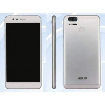 Rumor Asus Zenfone 3 Zoom Akan Dibekali Dual Kamera Mirip iPhone 7 Plus