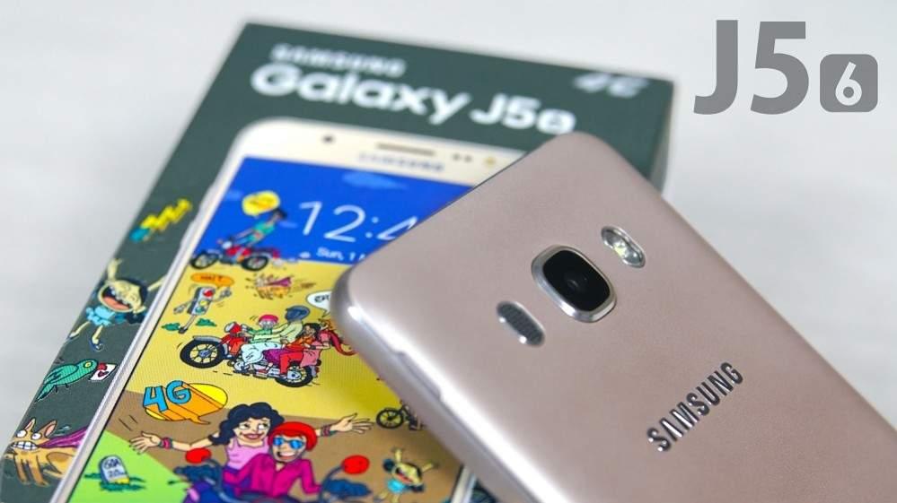 Samsung Galaxy J5 2016 SM J510 Memiliki Spesifikasi Yang Lebih Baik Dari Seri Sebelumnya Segi Desain Misalnya Ponsel Ini Terlihat Premium