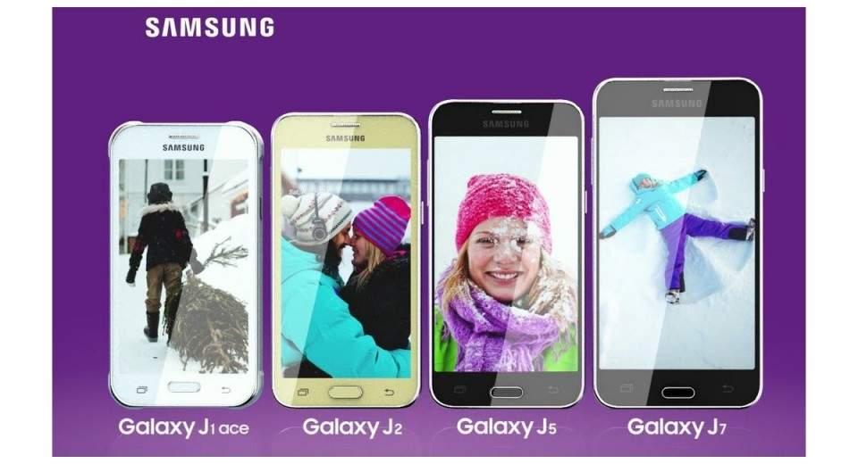 Hadiah Liburan Anak Samsung J Series 2016 Bisa Jadi Pilihan
