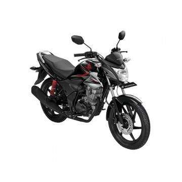 Motor Sport Honda Paling Laris, All New Honda CB150R StreetFire