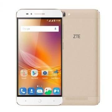 ZTE RIlis 2 Ponsel Android dengan Baterai 5000 mAh