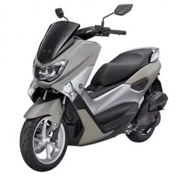 Yamaha Matic Mio Paling Laku, NMAX Jadi Idola Baru di Kalangan Rider