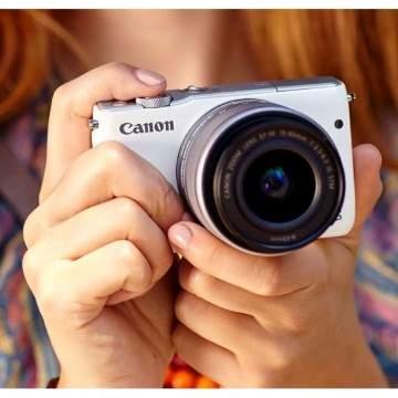 Mumpung Murah Nih! 5 Promo Kamera Mirrorless Terbaik di Harbolnas Elevenia