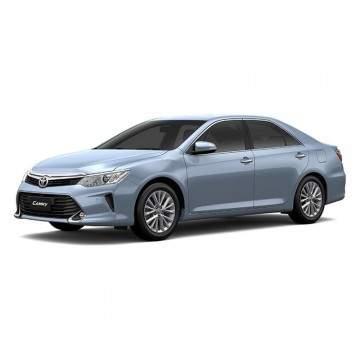 Harga Camry dan Sedan Toyota Lainnya di Penghujung Tahun 2016