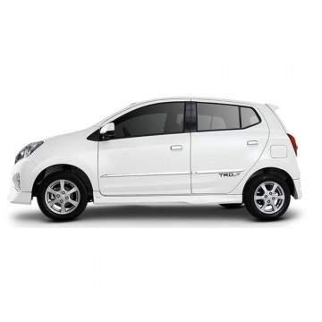 Daftar Harga Mobil Murah Toyota Akhir Tahun