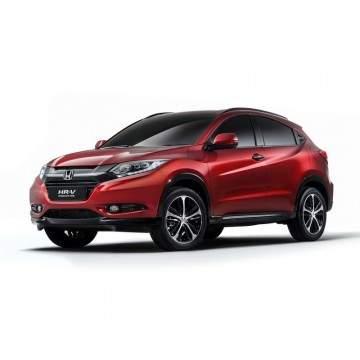 Daftar Harga SUV Honda Akhir Tahun Ini