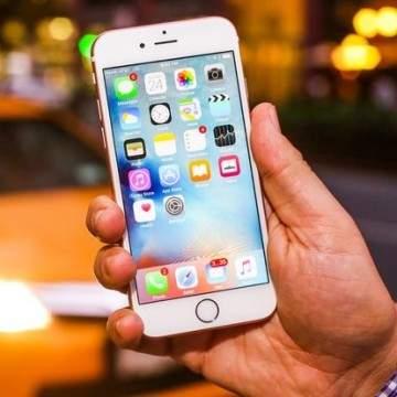 Sebuah Apple iPhone 6s Meledak setelah Diisi Daya Baterai
