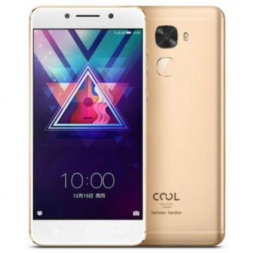 Coolpad Rilis Ponsel Android Multimedia, CoolPad Cool S1