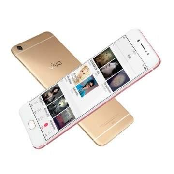 Vivo X9 Plus, Ponsel Dual Kamera Depan Fitur Premium Akhirnya Dipasarkan Juga