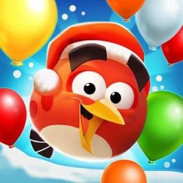 Game Angry Birds Blast! Resmi Dirilis di App Store dan Play Store