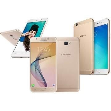 Hape Samsung Masih Menjadi yang Terlaris di Indonesia