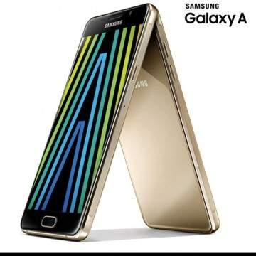 Jelang Akhir Tahun, Ini Harga Murah Hape Samsung A Series Versi 2016