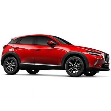"""5 Mobil Baru yang akan """"Booming"""" di Tahun 2017"""