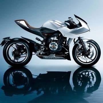 Dahsyat! Suzuki Siapkan Motor Sport Bermesin Turbo