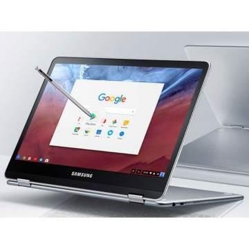 CES 2017 Inilah Kelebihan Samsung Chromebook Plus dan Chromebook Pro