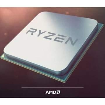 CES 2017 AMD Pamer PC dan Motherboard AM4 untuk Ryzen