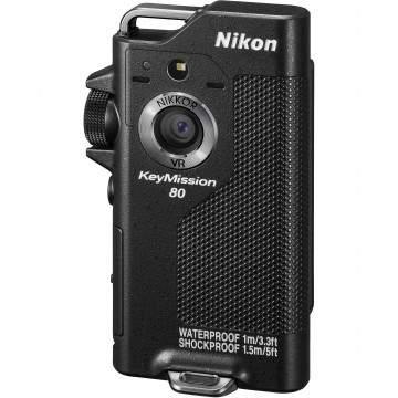 3 Action Camera Nikon yang Siap Bersaing dengan GoPro
