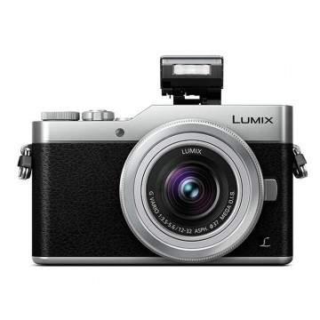 Kamera Mirrorless Panasonic Lumix GF9 Mirip Kamera Saku