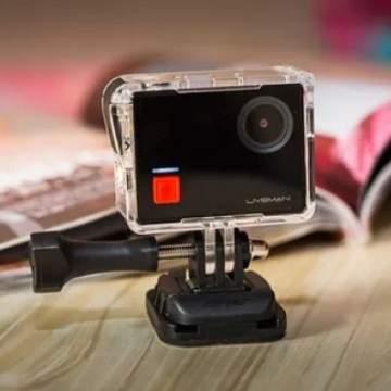 Liveman C1, Action Camera 4K Terbaru dari LeEco Pesaing GoPro