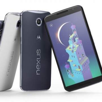 Update Android 7.1.1 Bawa Masalah Audio di Nexus 6