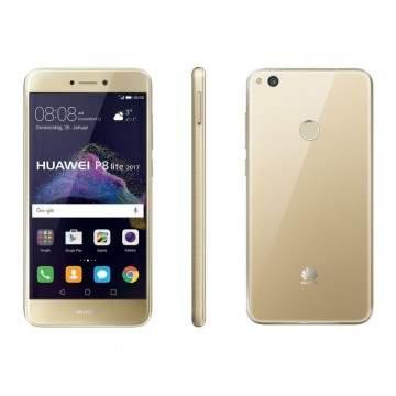 Huawei P8 Lite Dirilis dengan Chipset Kirin 655 dan Android Nougat