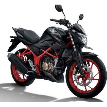 All New Honda CB150R StreetFire, Raja Motor Sport di Indonesia Tahun 2016
