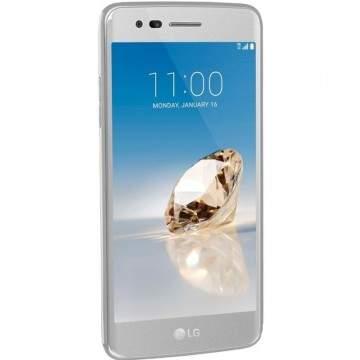 LG Rilis Hape 4G LTE dengan Android Nougat