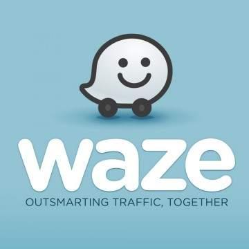 Update Waze Hadirkan Voice Search Dengan Kemampuan Baru