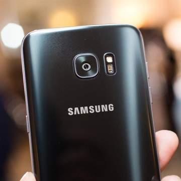 5 Fitur Kamera Baru Samsung Galaxy S7 dan S7 Edge Versi Android Nougat