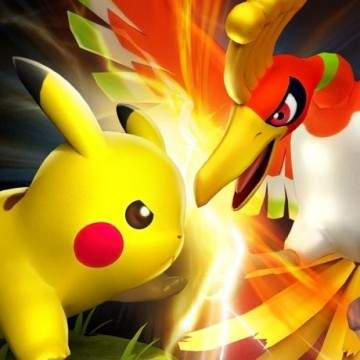 Adu Kuat Pokemon Dalam Game Terbaru Pokemon Duel
