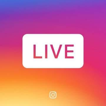 Ikutan Tren, Ini Dia Cara Memakai Fitur Live Video di Instagram