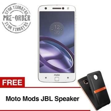 Siap Dipesan di Lazada, Ini Dia Harga Smartphone Moto Z, Moto Z Play dan Moto Mods