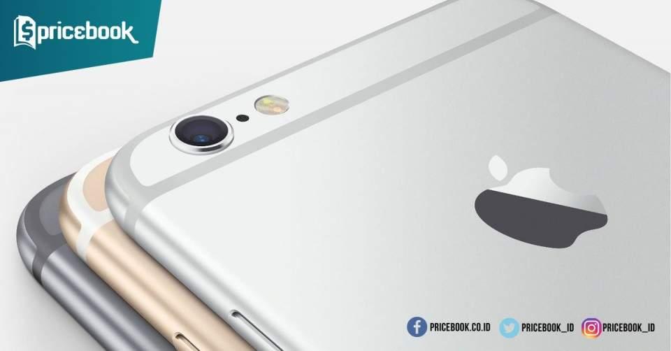 Lagi IPhone 6 Plus Ditemukan Terbakar Saat Bangun Tidur