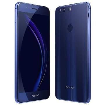 Huawei Honor 8 Kalahkan Apple iPhone 7 Dalam Uji Ketahanan Baterai