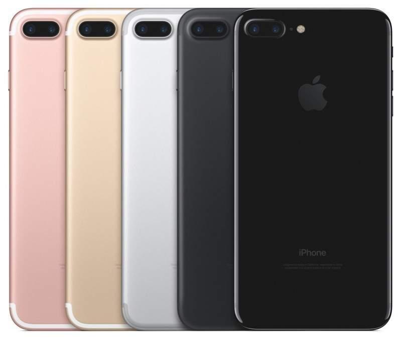 Perubahan lain adalah keberadaan dual kamera di bagian belakang hape iPhone  7 Plus. Kedua kamera ini sudah beresolusi 12 megapiksel untuk hasil yang ... 4abd77a438