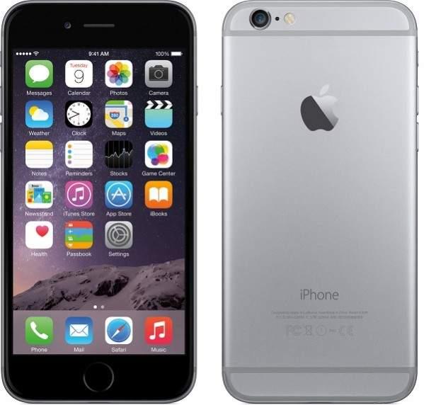 Daftar Termurah Harga iPhone di Roxy 70a66f5a32