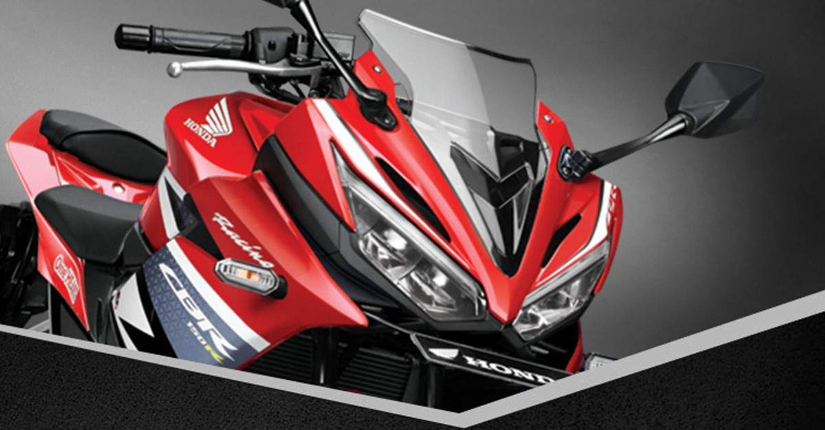 Makin Keren Berapa Harga Honda Cbr150r Cbr 250r Dan Cbr250rr 2017