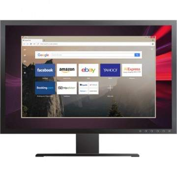 Opera versi 43, Browser Tercepat Untuk Perangkat Desktop