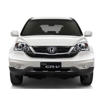 Harga Honda CR-V 2017 Kian Curi Perhatian Konsumen Indonesia