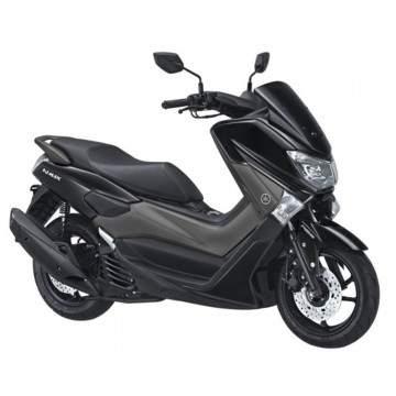 Naik atau Turun Harga Yamaha NMAX ABS dan Non ABS 2017?