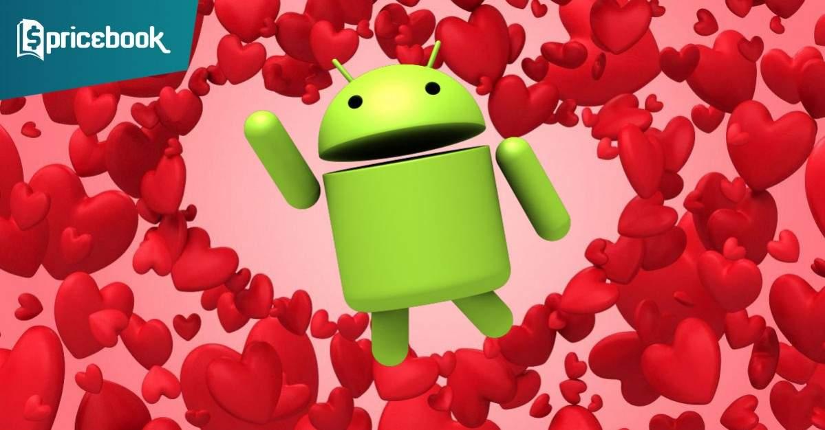 5 Aplikasi Android Seru untuk Ramaikan Valentine | Pricebook