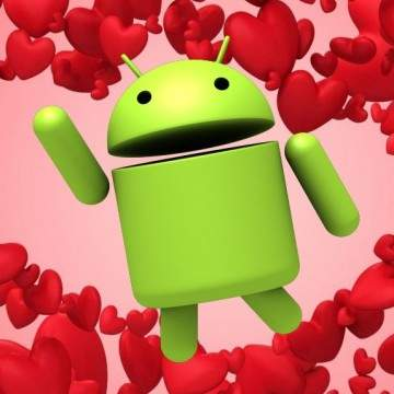 5 Aplikasi Android Seru untuk Ramaikan Valentine
