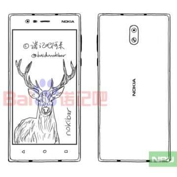 Siap-siap, Nokia Akan Lahirkan Hape Android Lagi di MWC 2017