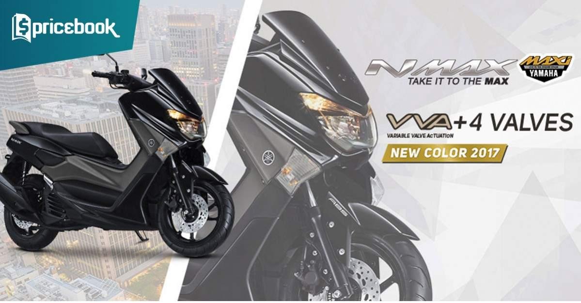 Harga Yamaha Jupiter Z1 CW & Spesifikasi September 2019