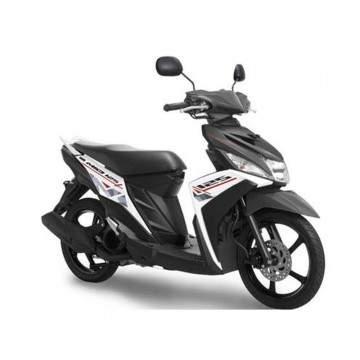 Banyak Model, Harga Motor Yamaha Makin Merakyat
