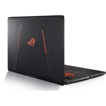 ASUS ROG Strix GL553, Laptop Gaming ASUS dengan Intel Generasi Ke-7